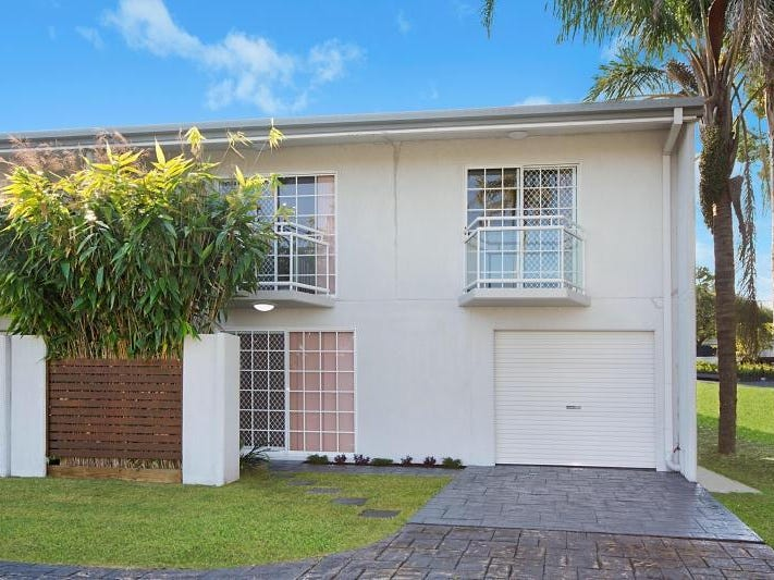 1/124 New Ballina Road (Also known as 2 Milton St), Lismore Heights, NSW 2480