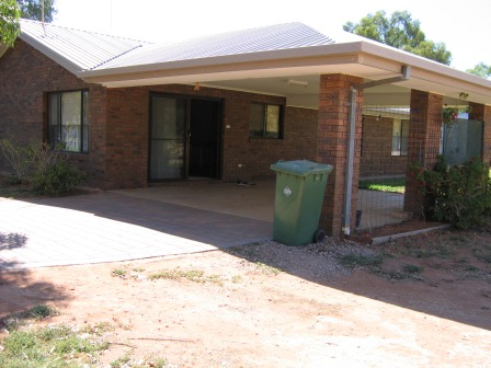31 Arthur Street, Wentworth, NSW 2648
