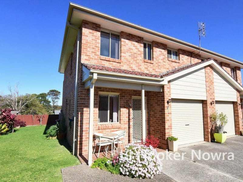 4/46 Greenwell Point Road, Greenwell Point, NSW 2540