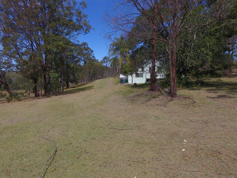 139 Leslie Creek Road, Drake, NSW 2469