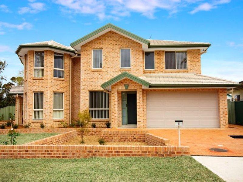 3 Mackay Street, South Granville, NSW 2142