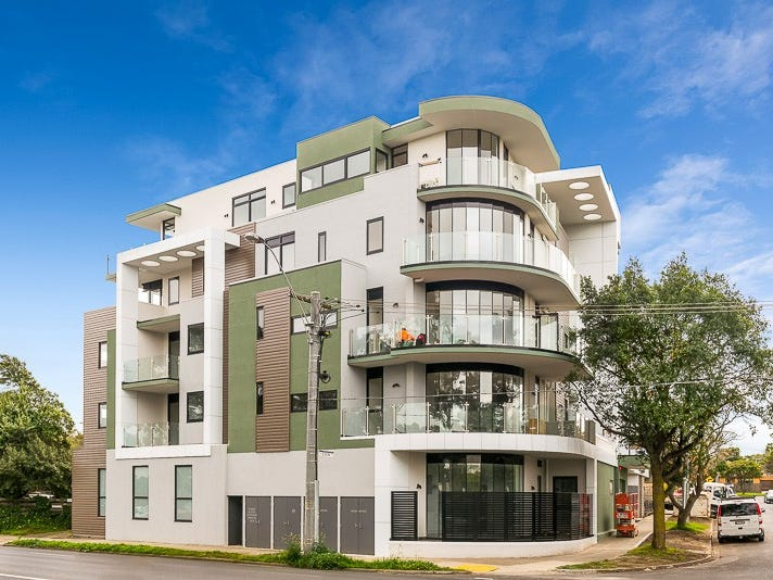 207/254 Bell Street, Heidelberg Heights, Vic 3081