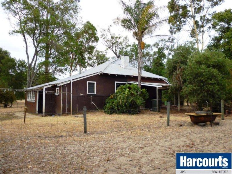 1293 Boyanup-Picton, Dardanup West, WA 6236