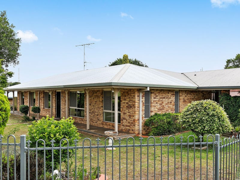 21 Lorraine Crescent, Centenary Heights, Qld 4350
