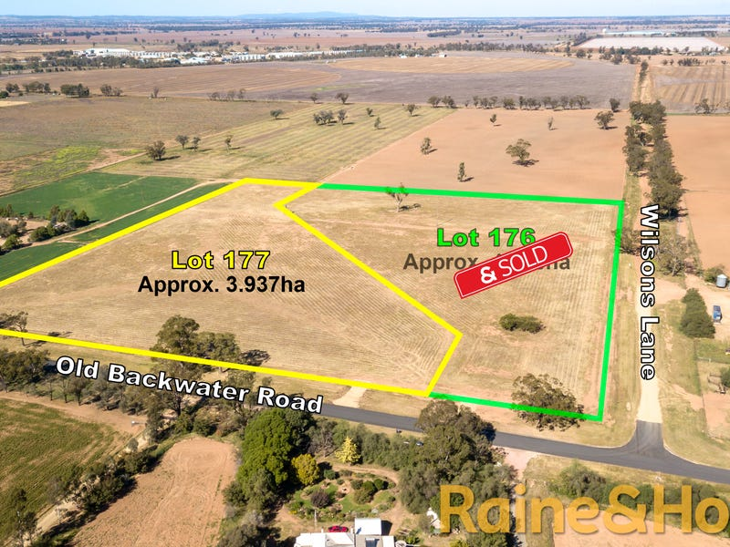Lot 177 Old Backwater Road, Narromine, NSW 2821