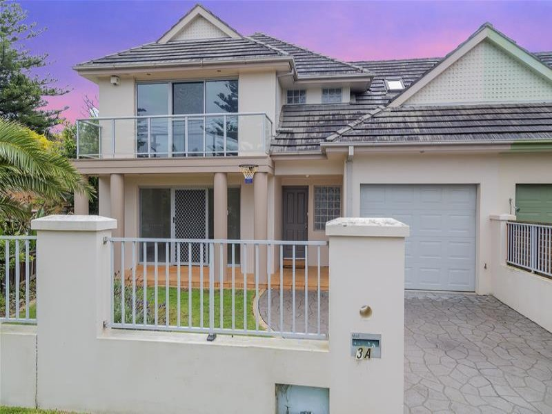 3A Werrina Parade, Blue Bay, NSW 2261
