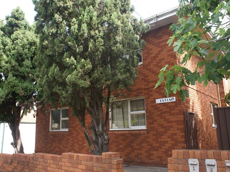 2/49 Harnett Avenue, Marrickville, NSW 2204