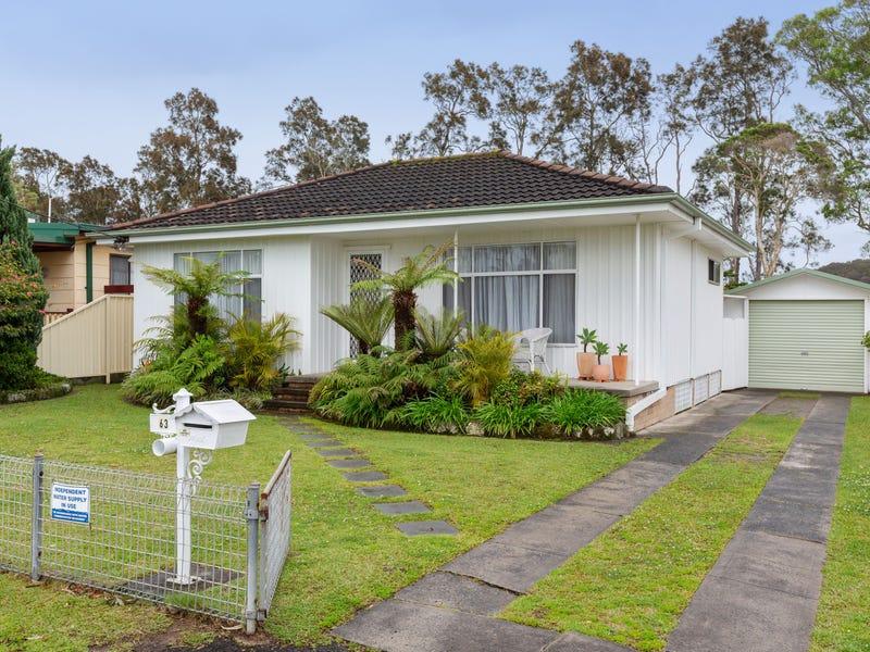 63 Hillcrest Ave, Tacoma, NSW 2259