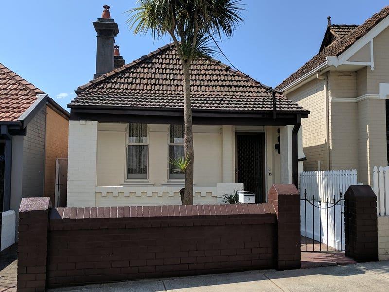 3 Barker Street, Lewisham, NSW 2049