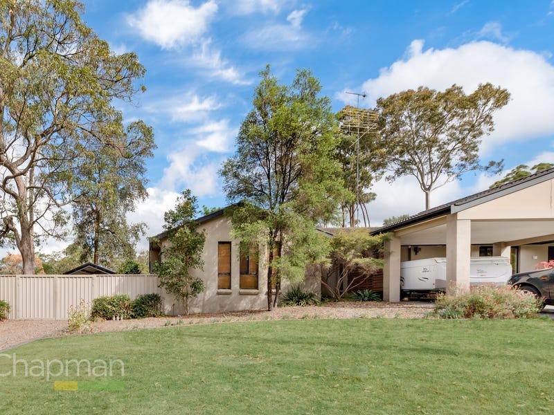 2/73 Bruce Road, Glenbrook, NSW 2773
