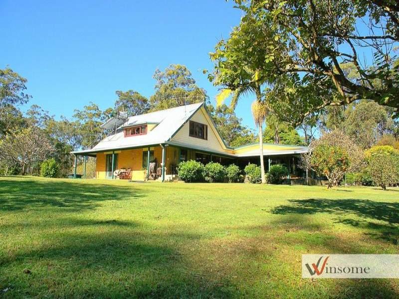 80 Hills Lane, Barraganyatti, NSW 2441