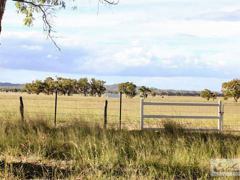 140 Springs Road, Greymare, Qld 4370