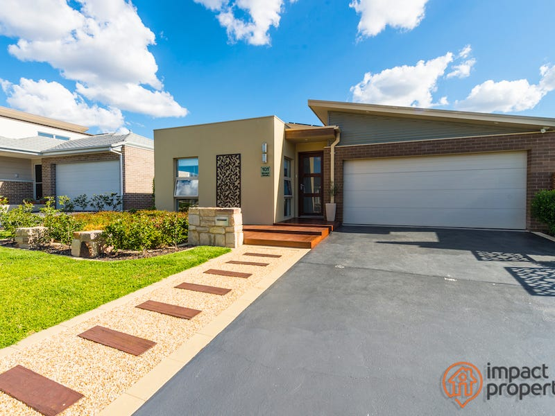 101 Blizzard Circuit, Forde, ACT 2914