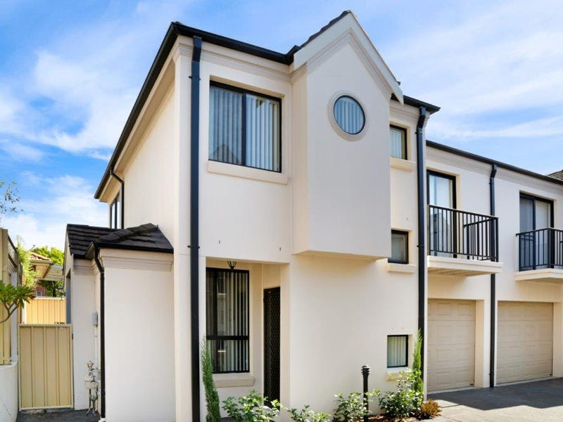 5/44 Rowland Avenue, Wollongong, NSW 2500