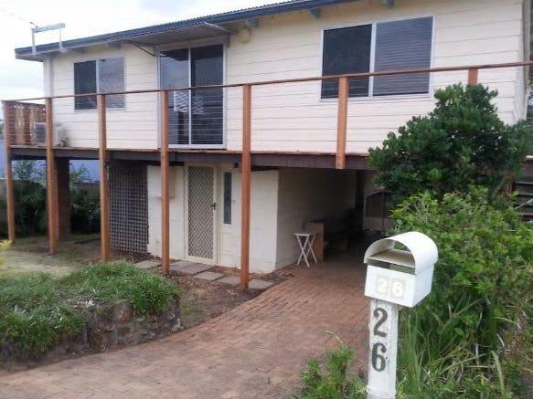 26 Elanora street, Coomba Park