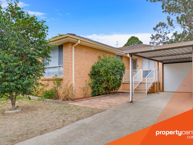 22 McHenry Road, Cranebrook, NSW 2749