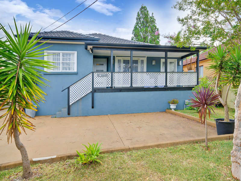 63 Galston Road, Hornsby, NSW 2077