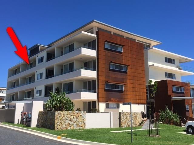 Pandanus 3.03/7 Edgar Street, Coffs Harbour Jetty, NSW 2450