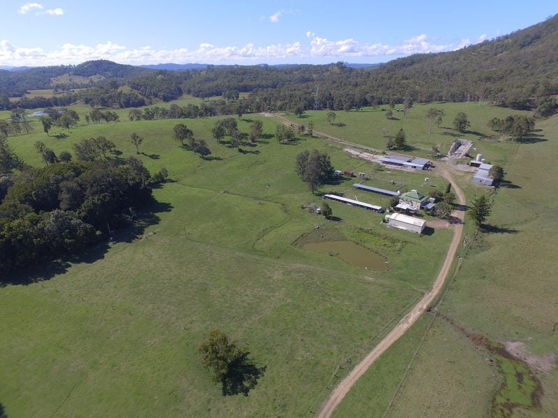 4015 Mary Valley Road, Brooloo