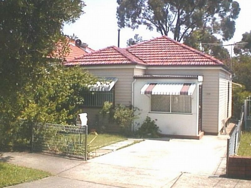 Address available on request, Berala, NSW 2141