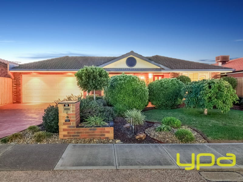 10 Galilee Boulevard, Melton West, Vic 3337