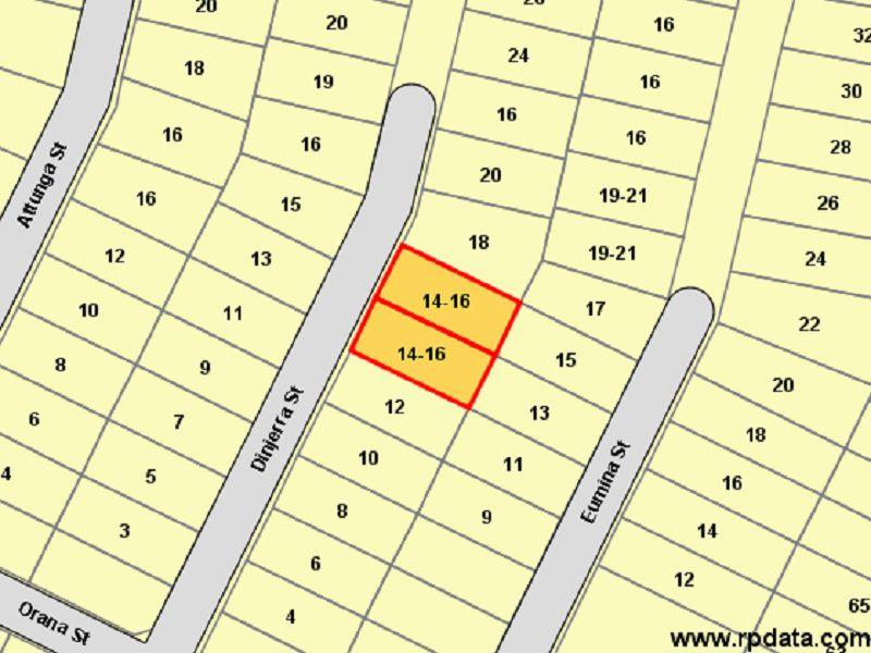 14-16 Dinjerra Street, Macleay Island, Qld 4184
