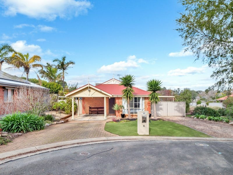 6 Treasure Place, Seaford Rise, SA 5169