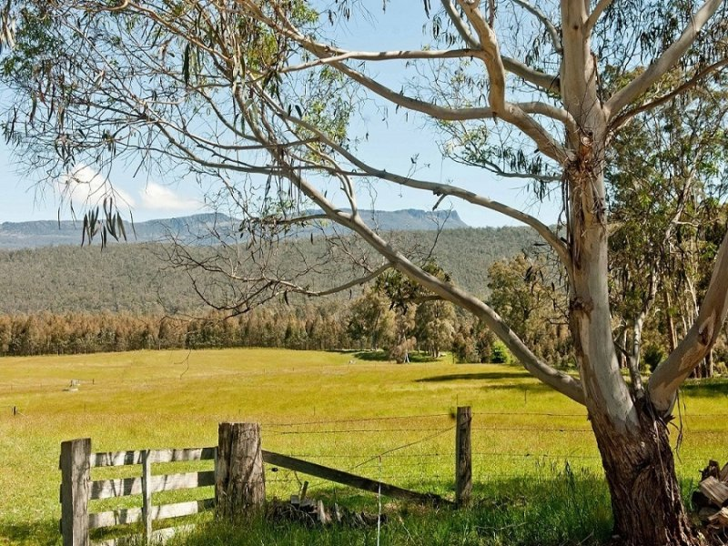489 Union Bridge Road, Mole Creek, Tas 7304
