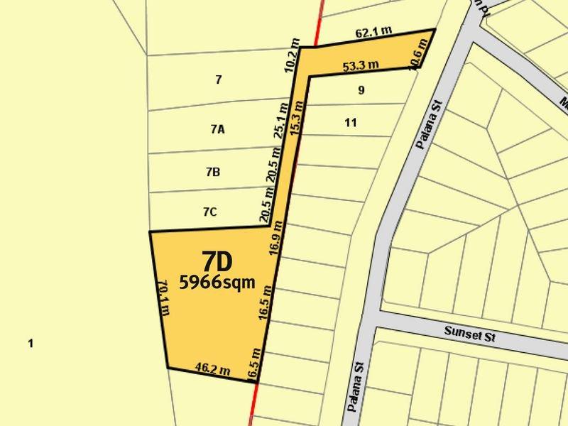 7d Palana Street, Surfside, NSW 2536
