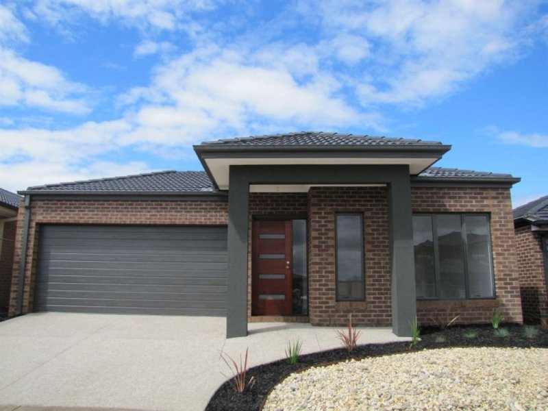 Lot 422 Melody Way, Wollert, Vic 3750