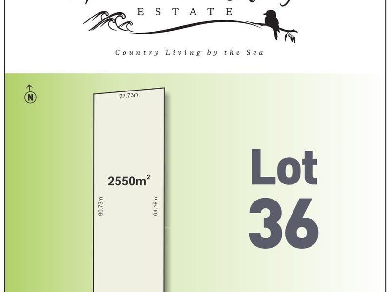 Lot 36/460 Grossmans Road Road, Bellbrae, Vic 3228