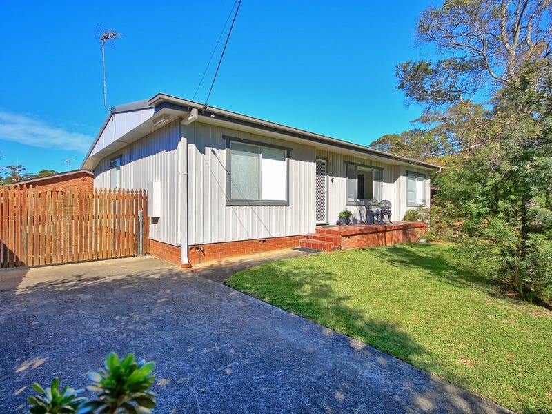 20 Bayswater Street, Vincentia, NSW 2540