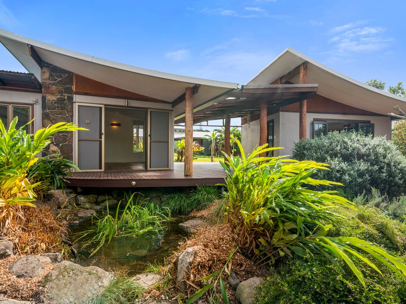 21 Village Way, Currumbin Valley, Qld 4223