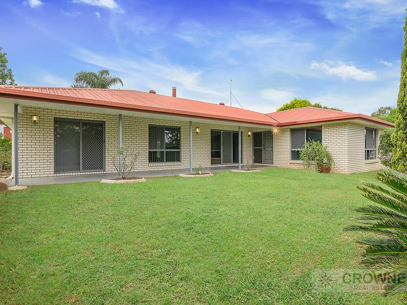 21 Flame Tree Court, Walloon, Qld 4306