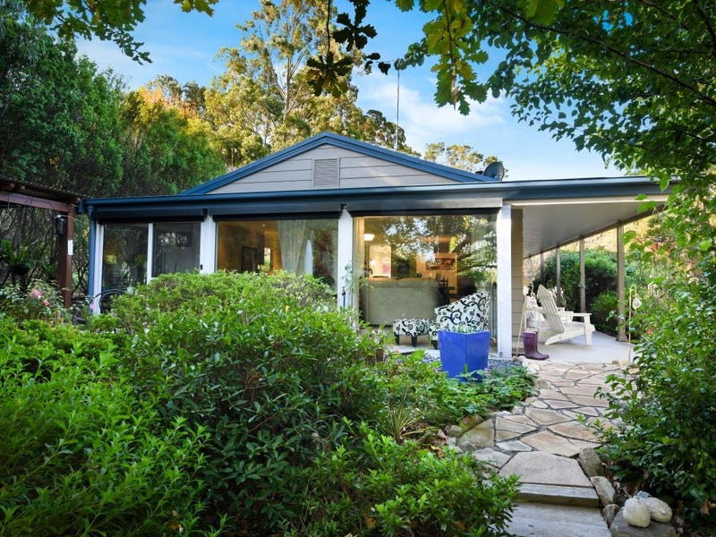 46 Bumballa Road, Wingello, NSW 2579