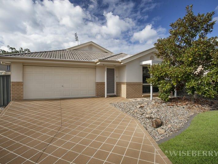 33 Colonial Street, Wadalba, NSW 2259