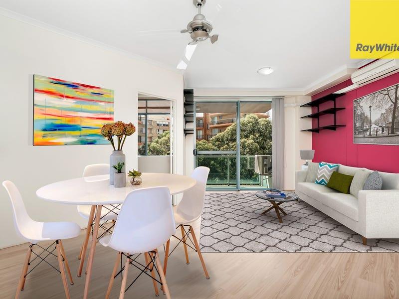 34/1 Good Street, Parramatta, NSW 2150