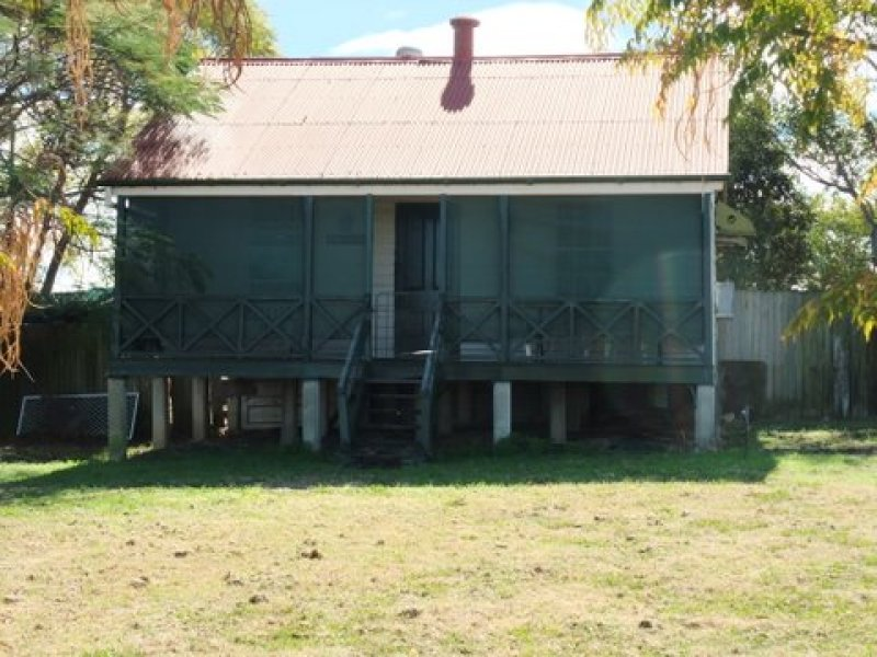 Address available on request, Hoya, Qld 4310