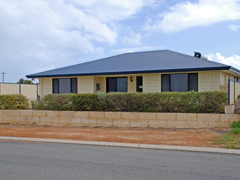 25 Craike Way, Green Head, WA 6514