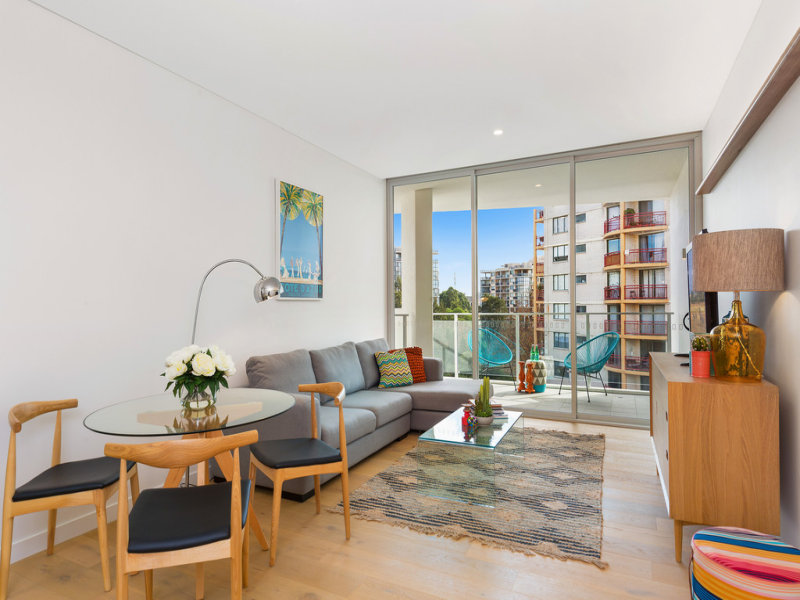 1201/8 Northcote Street, Naremburn, NSW 2065
