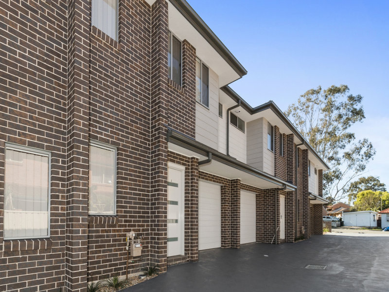 Unit 3 / 35 Anderson Avenue, Mount Pritchard, NSW 2170