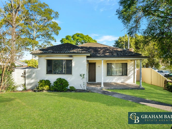 118 The Horsley Drive, Carramar, NSW 2163
