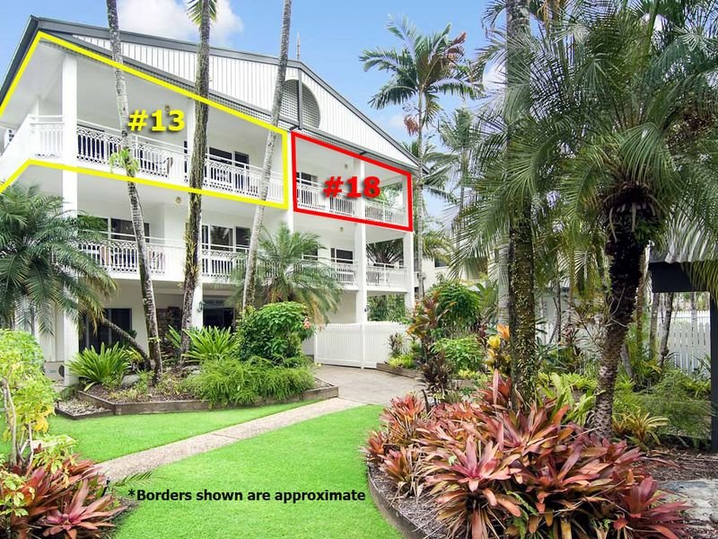 Unit/13 Garrick House, Port Douglas, Qld 4877