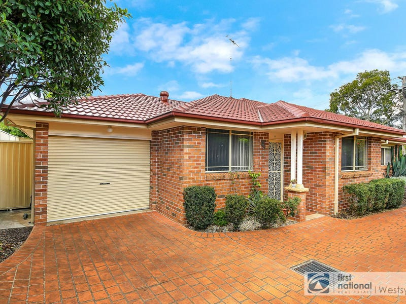 2 /102 Targo Road, Girraween, NSW 2145