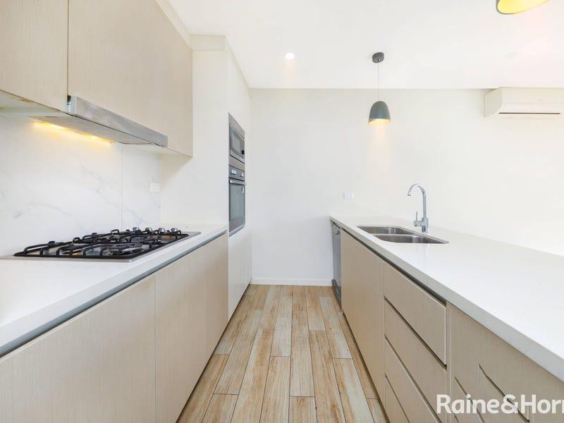 402B/35 Rawson Street, Auburn, NSW 2144