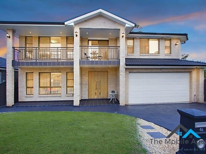66  Penfold St, Eastern Creek, NSW 2766