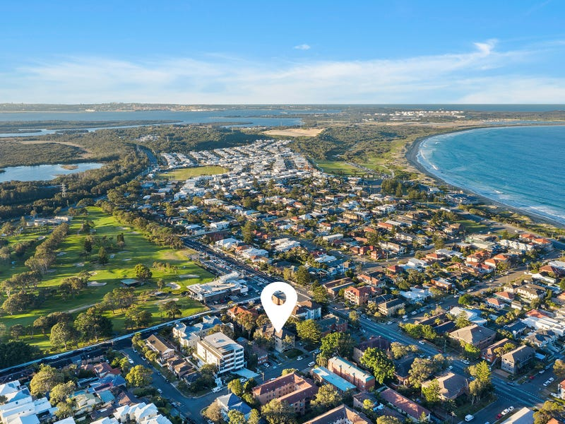 12/31-33 Girrilang Road, Cronulla, NSW 2230