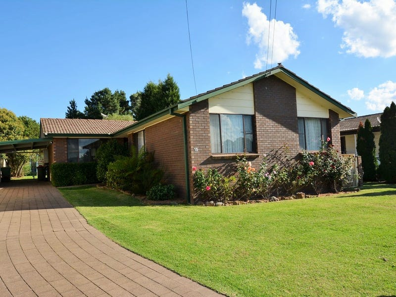 15 Lane Street, Wallerawang, NSW 2845