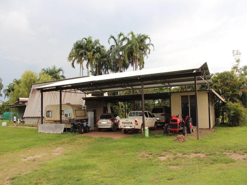 55 PARKIN ROAD, Livingstone, NT 0822