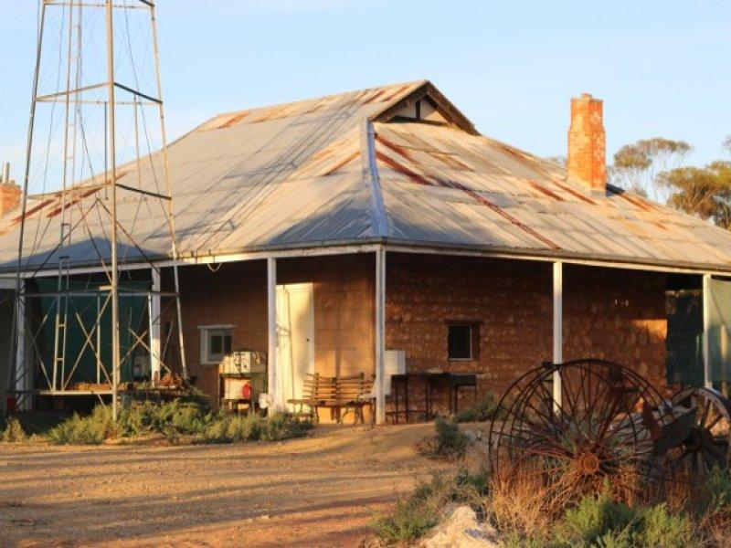 Allotment 1 Naidia Road, Bakara, SA 5354